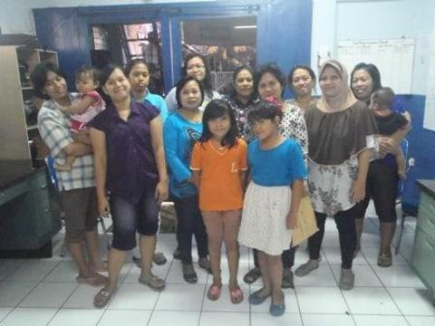 photo of Bintang Pitoe Group