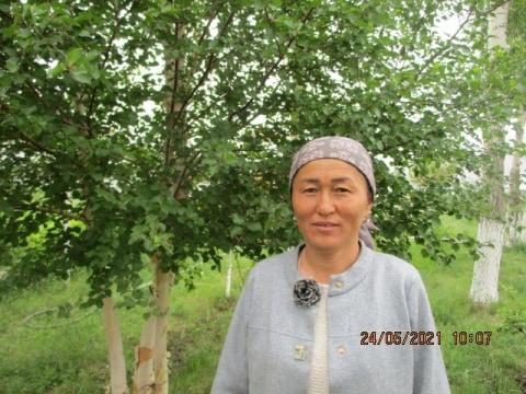 photo of Kenzhebu