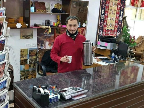 photo of Waleed