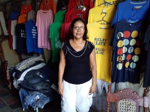 photo of Amada Del Rosario