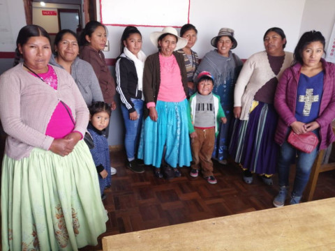 photo of Cala Cajita Soc Group