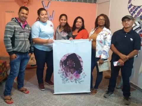 photo of Sol Que Brilha Group