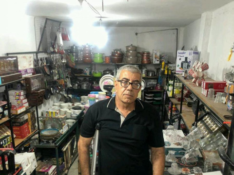 photo of Khalil