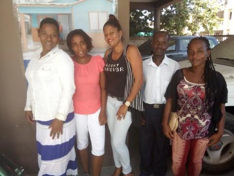 photo of Las Emprendedoras 2 Group
