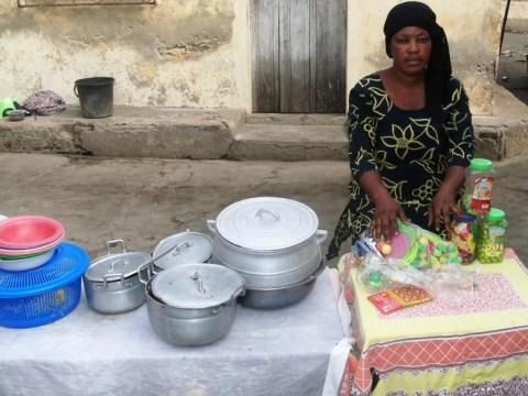 photo of Legbawe  Abidé