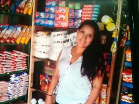 photo of Patricia Leonor