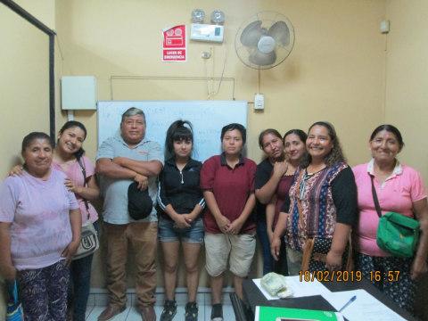 photo of Trabajando Para  El Futuro Group