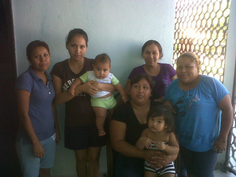 photo of Las Rayadas Group