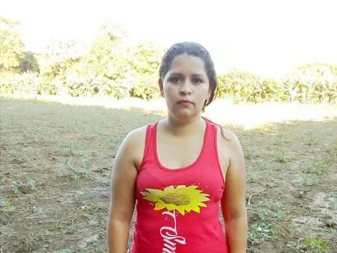 photo of Jaqueline Maritza