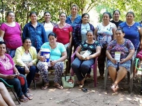 photo of Kokuere Poty Group