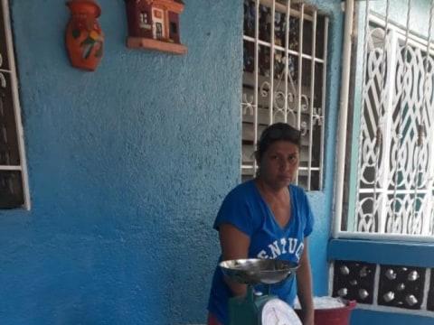 photo of Yamileth Del Socorro