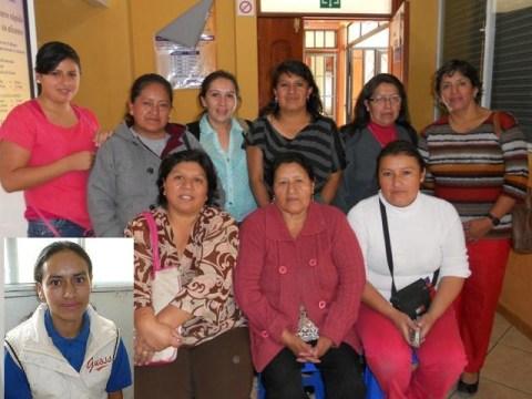 photo of Las Flores  (Cuenca) Group
