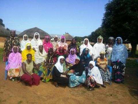 photo of Malititi  -  Masaka Bimbilla Group