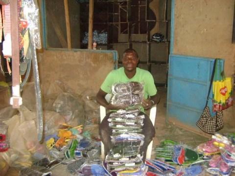 photo of Abdoulkarim