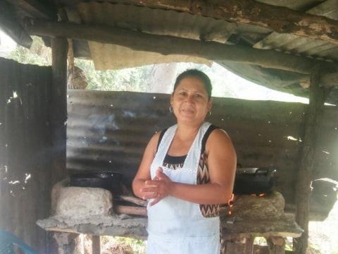 photo of Margarita Iliana