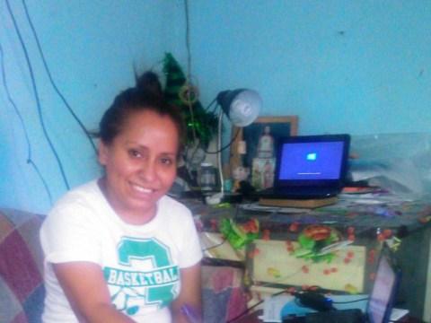 photo of Haydee Leticia