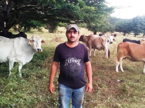 photo of Jairo Lorenzo