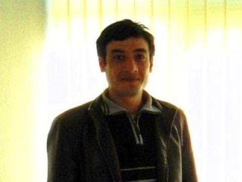 photo of Olimjon