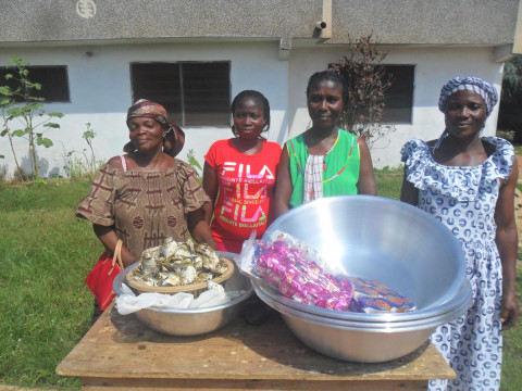 photo of Yehowa Akwe 2 Group