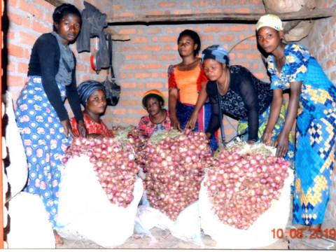 photo of Groupe Cs Nsimire