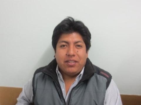 photo of Jhon Abelardo
