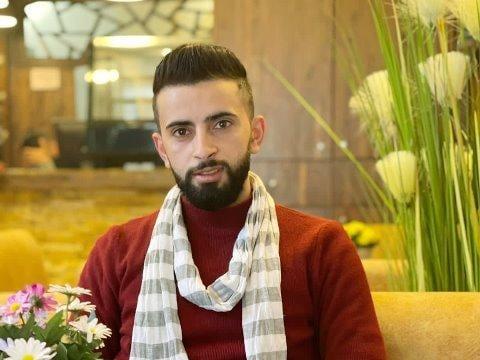 photo of Ibrahem