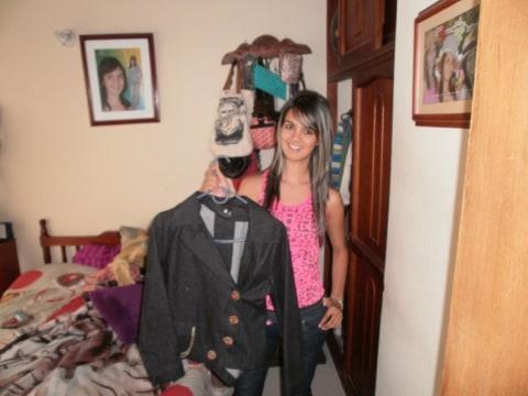 photo of Sandra Catalina
