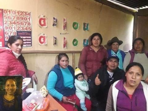 photo of Niños Jesus De Vilcabamba Group