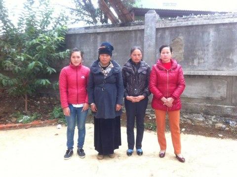 photo of Loan's Group