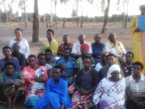 photo of Abarihamwe Cb Group