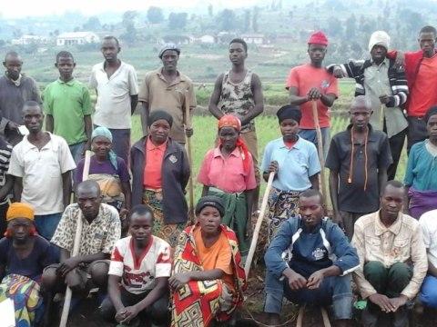 photo of Duhozanye Cb Group