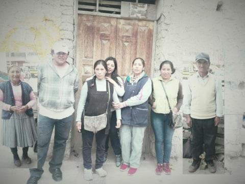photo of Los Magnificos Group