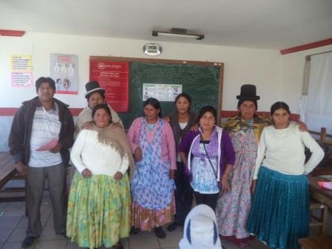 photo of Rositas Group