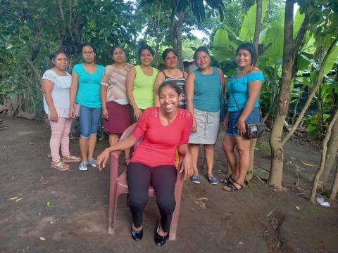 photo of Las Dalias Group