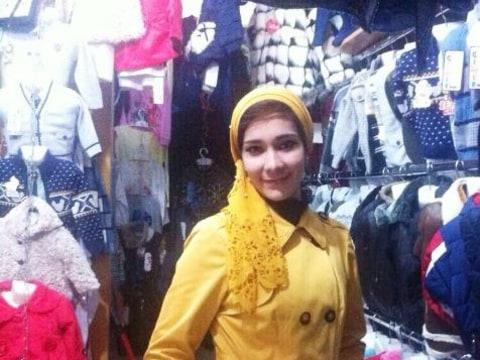 photo of Hadisa