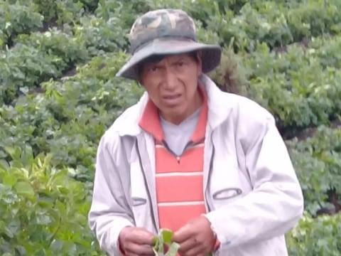 photo of Segundo Edgar