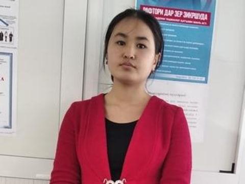 photo of Mahliyo