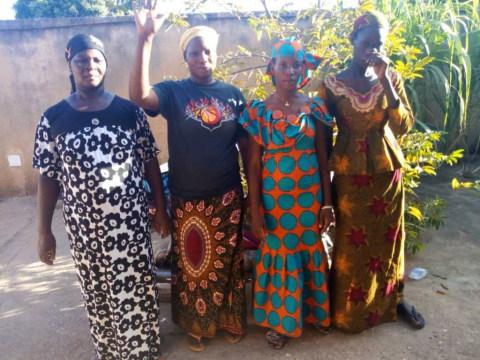 photo of Sabari Kadi Secteur 08 Group