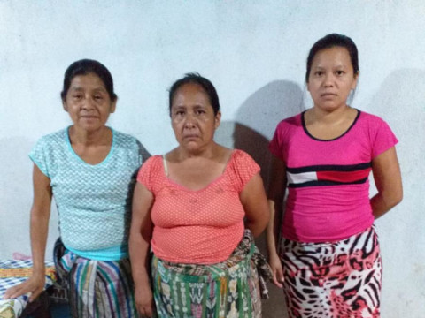 photo of Grupo El Triunfo La Gran Familia Group