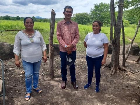 photo of Las Lajas Community Bank Group