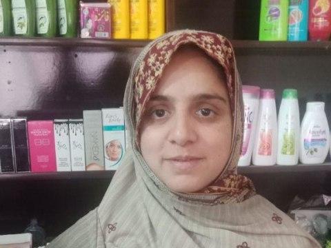 photo of Naila