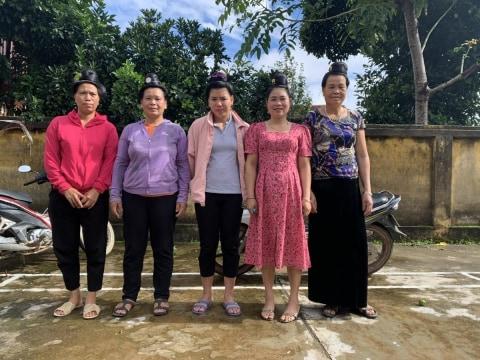 photo of Muong Phang 45 Group