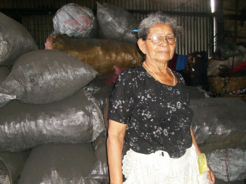 photo of Felipa Eufemia