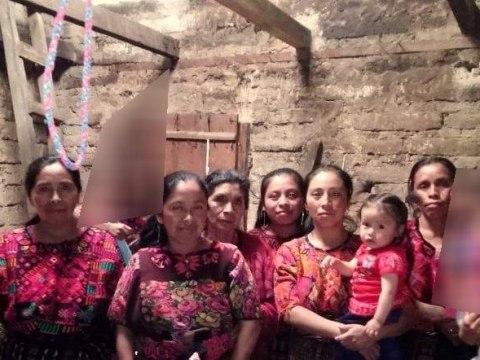 photo of Mujeres Xebajenses Group