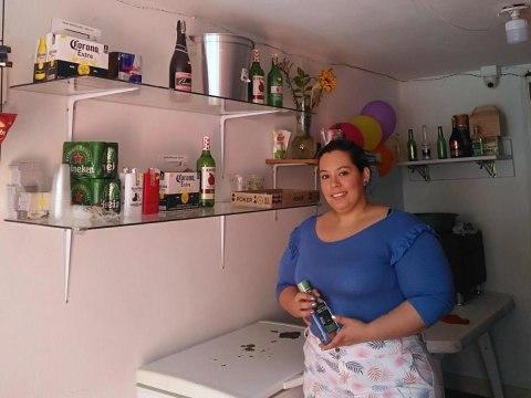 photo of Jenny Alejandra