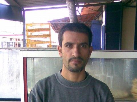 photo of Samir