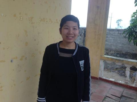 photo of Lý