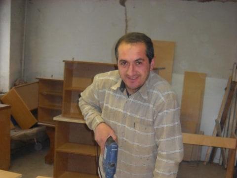 photo of Armen