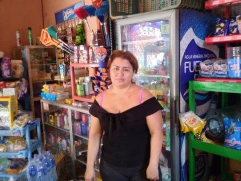 photo of Marling María