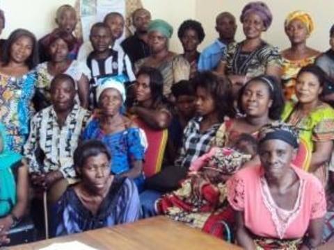 photo of Arche De Noe Group